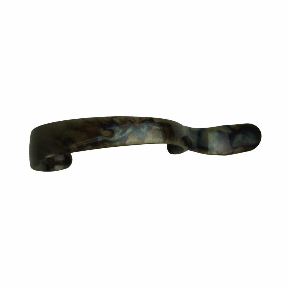 K-20 Trigger Guard, Case Color Hardened, No Engraving