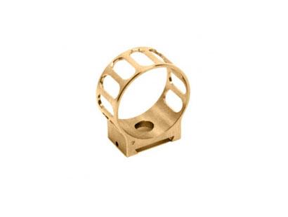 Gold Titanium Hangers