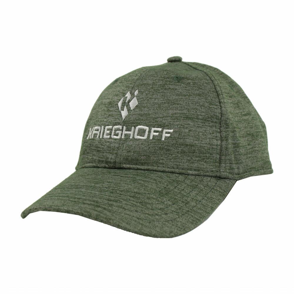 Krieghoff Performance Hat, Heather Green