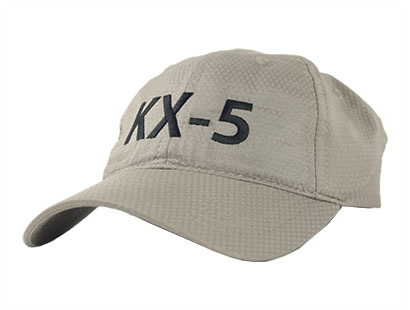KX-5 Hat, Khaki