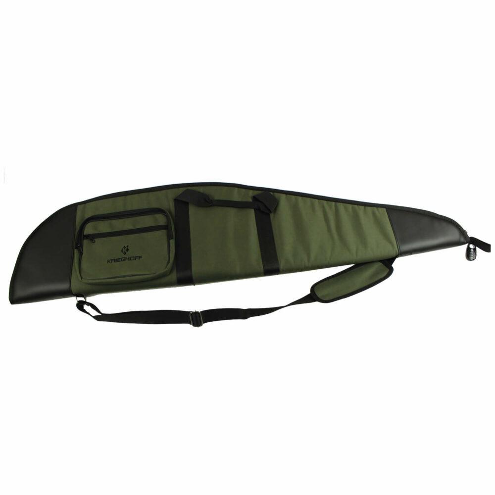 Krieghoff Rifle Gun Sleeve, Green