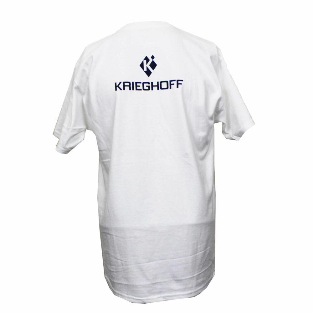 Krieghoff T-Shirt, White