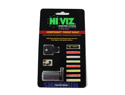 HiViz CompSight Front Sight