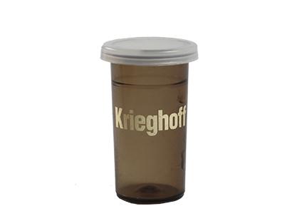 Krieghoff Choke Tube Cannister