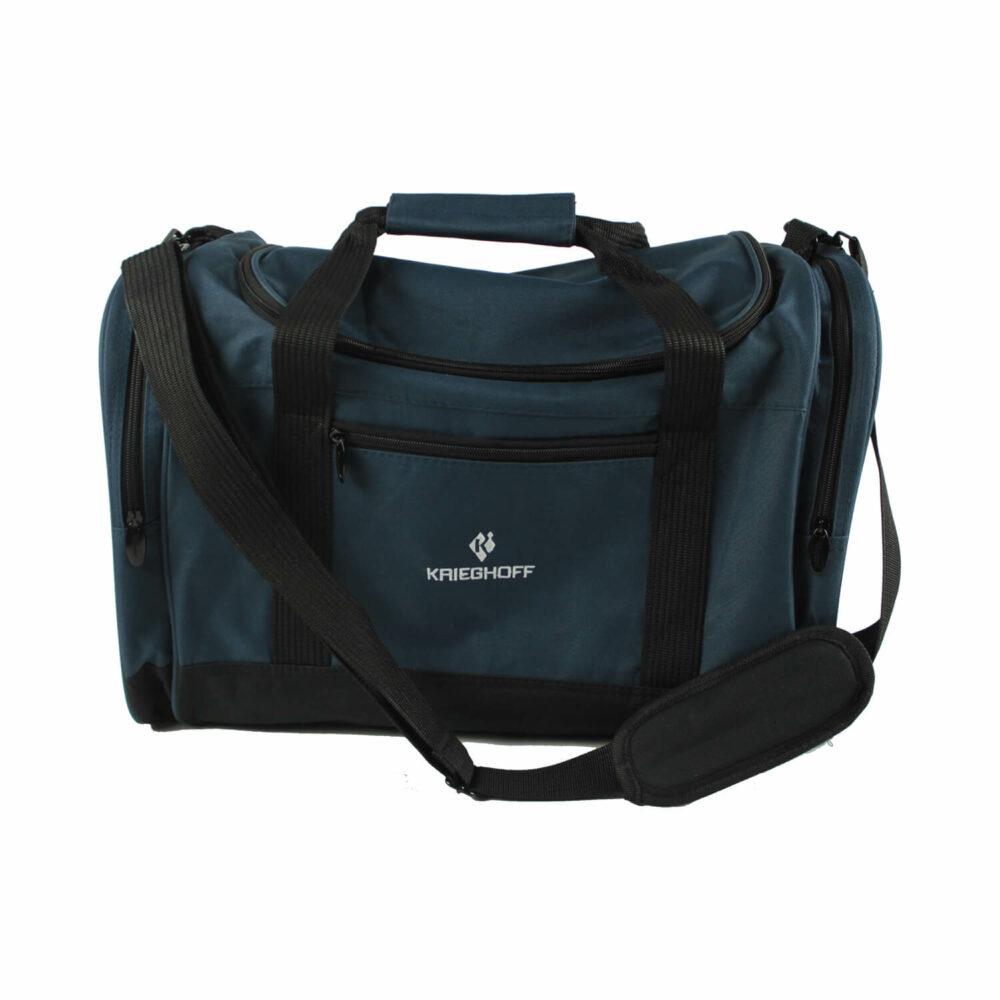 Bag, Duffel, Navy