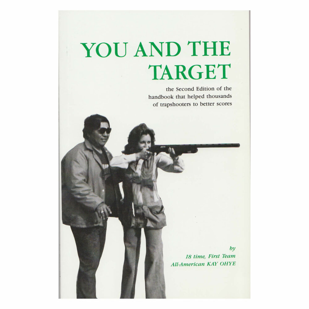 Book, Kay Ohye, You and the Target