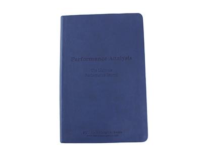 Book, Lanny Bassham, Performance Analysis Journal