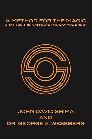 Book, John Shima, Method for the Magic
