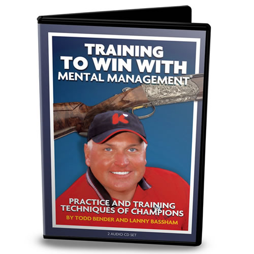 CD, Bender & Bassham, Training to Win with Mental Management