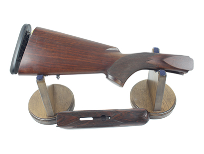 Stock Set For Krieghoff Classic Big Five, Right Handed, Selection #5 – Special Price!