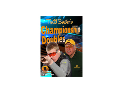 DVD, Todd Bender's Championship Doubles