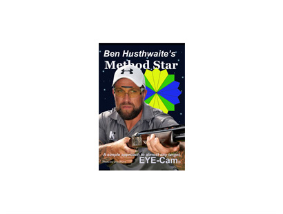DVD, Ben Husthwaite's Method Star