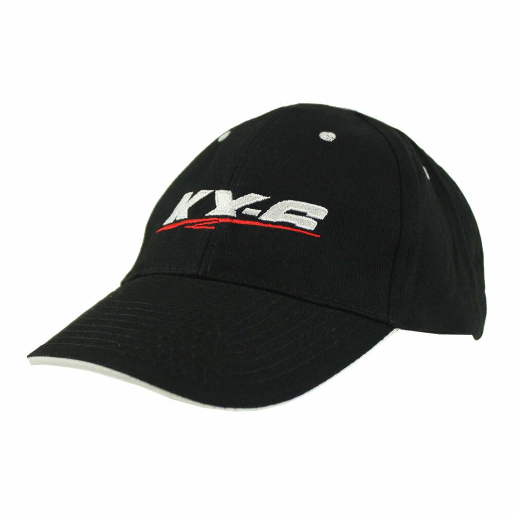 Hat, KX6, Black