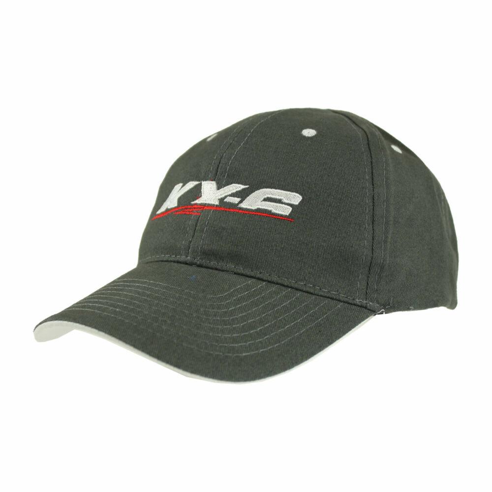 Hat, KX6, Gray