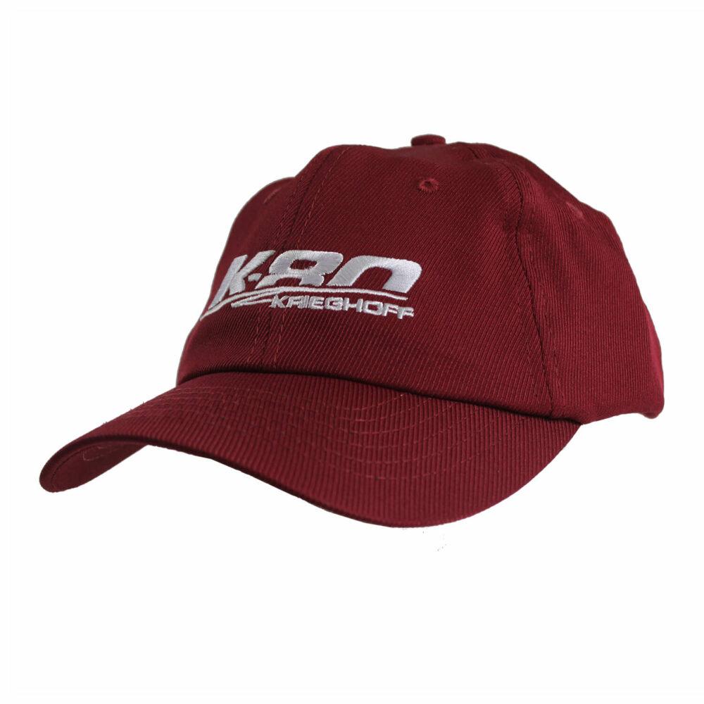 Hat, K80, Maroon