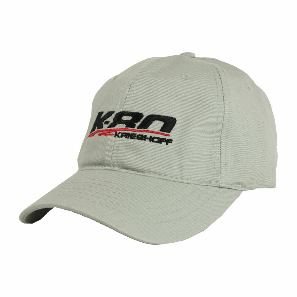 Hat, K80, Racr, Grey