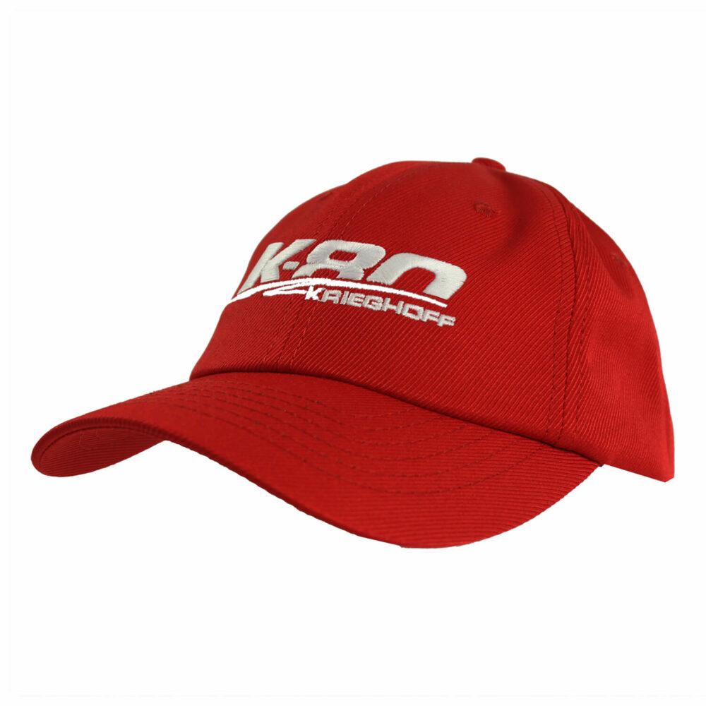 Hat, K80, Red