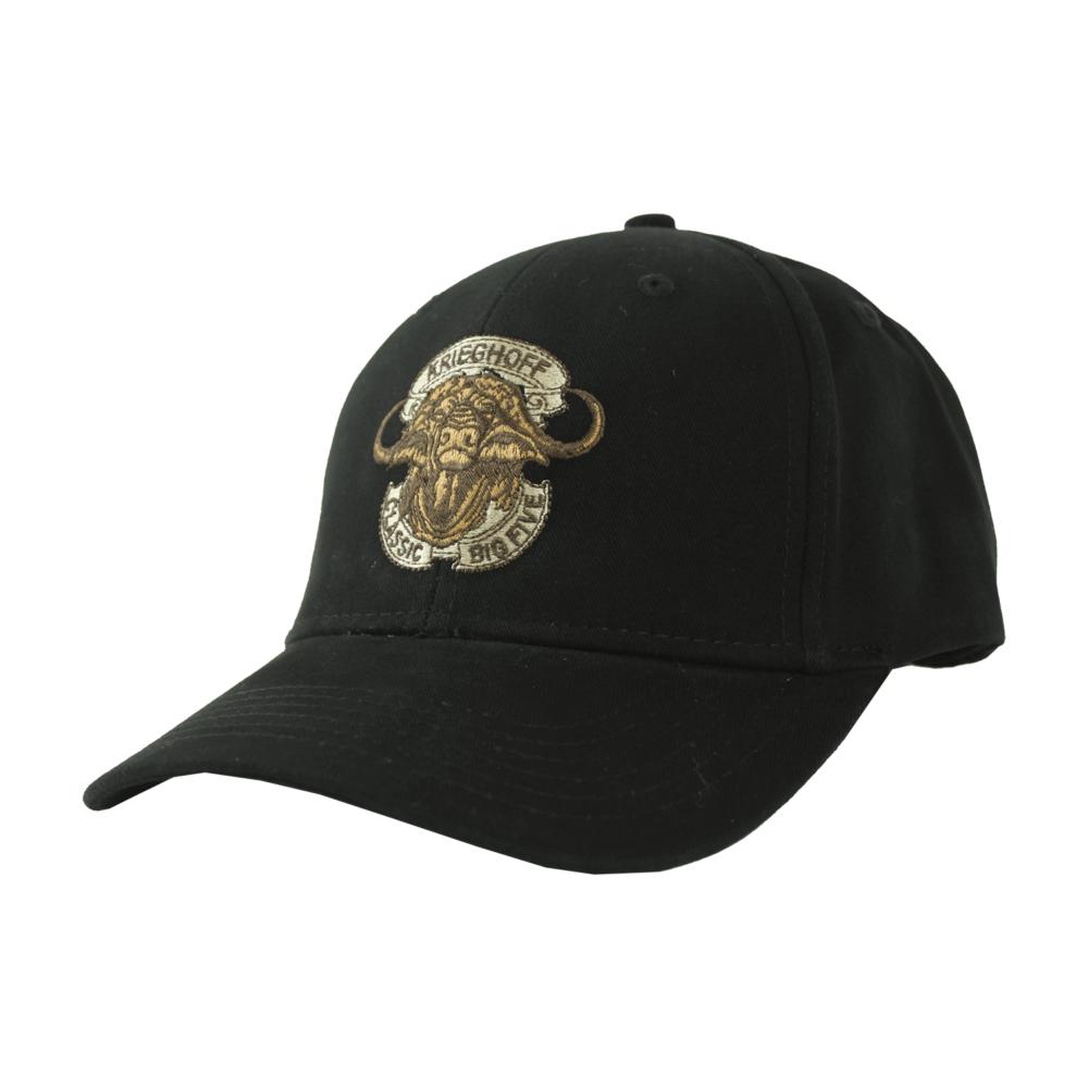 Hat, Classic, Black