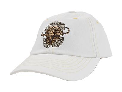 Hat, Classic, Cream