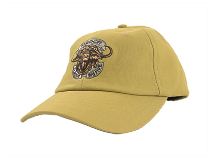 Hat, Classic, Wheat