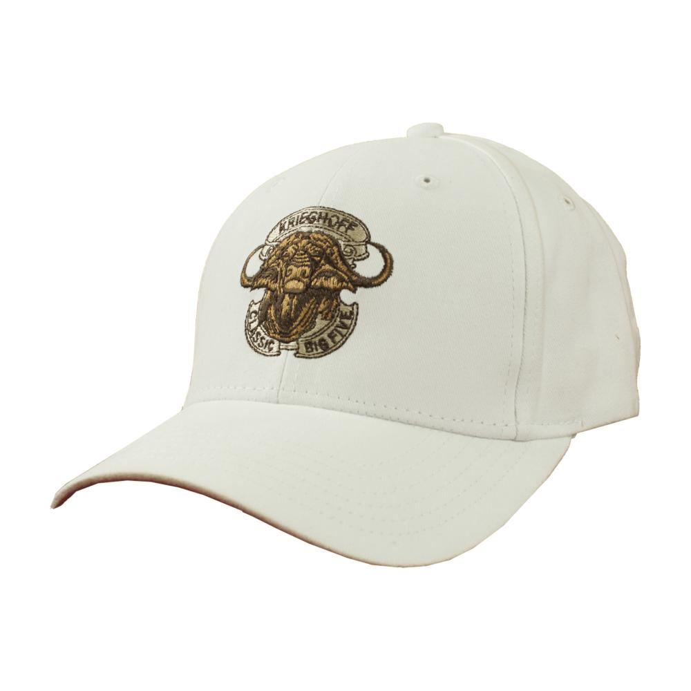 Hat, Classic, White