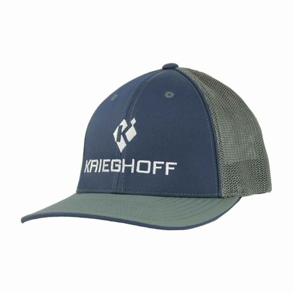 Hat, Trucker, Navy/Graphite