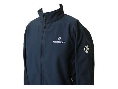 Jacket, Soft Shell, Navy