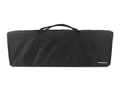 KX-6 Case with Nylon Cover and Foam Construction