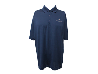 Polo, Cool & Dry, Navy