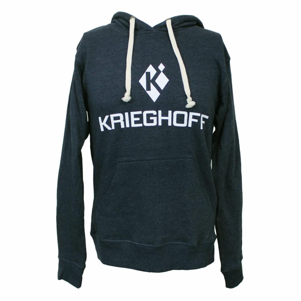 Sweatshirt, Hooded, True Navy