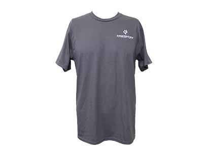 T-Shirt, Performance, Charcoal