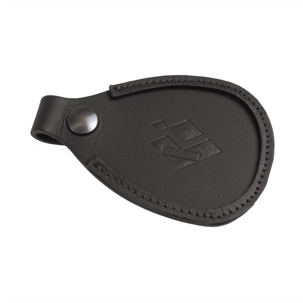 Toe Pad, Leather