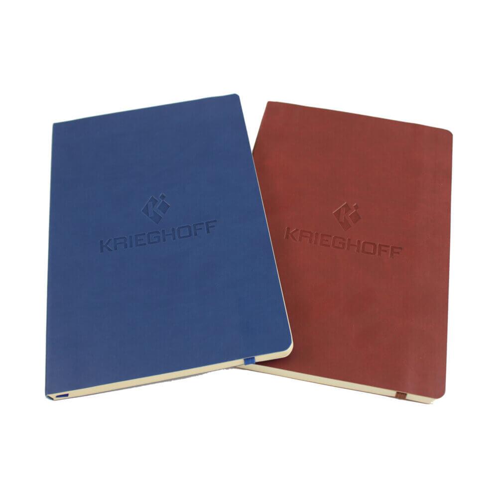 Krieghoff Soft Bound Journal Book