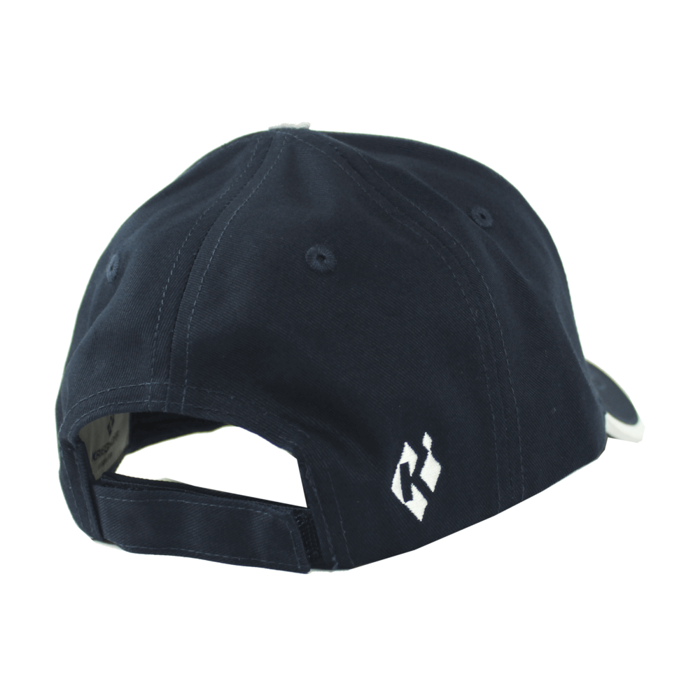 "K-80 ""Racr"" Hat, Navy Blue"