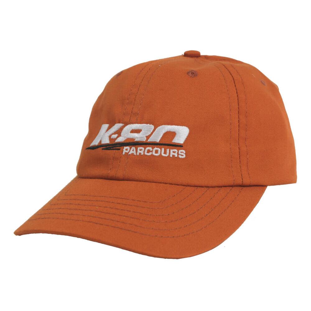 K-80 Parcours Eco-Twill Hat, Sweet Potato
