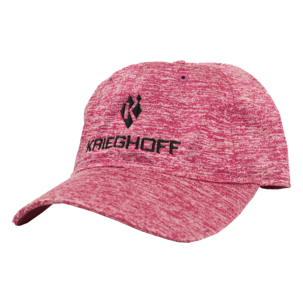 Krieghoff Ladies' Hat, Pink
