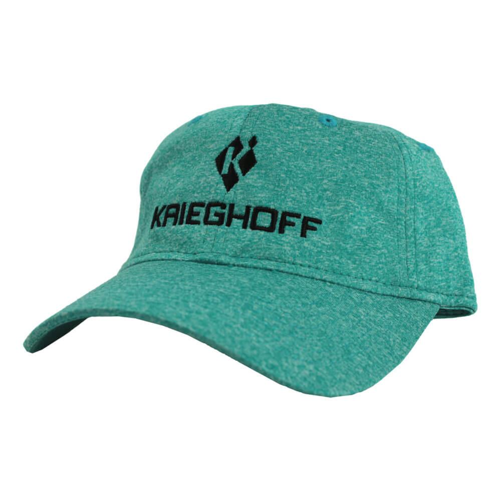 Krieghoff Ladies' Hat, Turquoise
