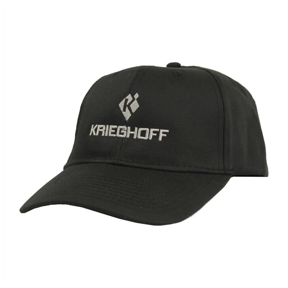 Krieghoff Poly Hat, Black