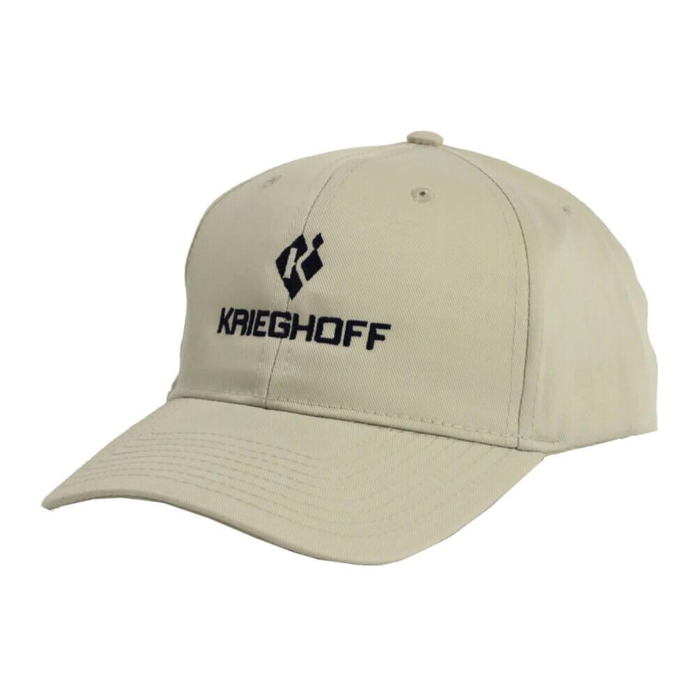 Krieghoff Poly Hat, Khaki