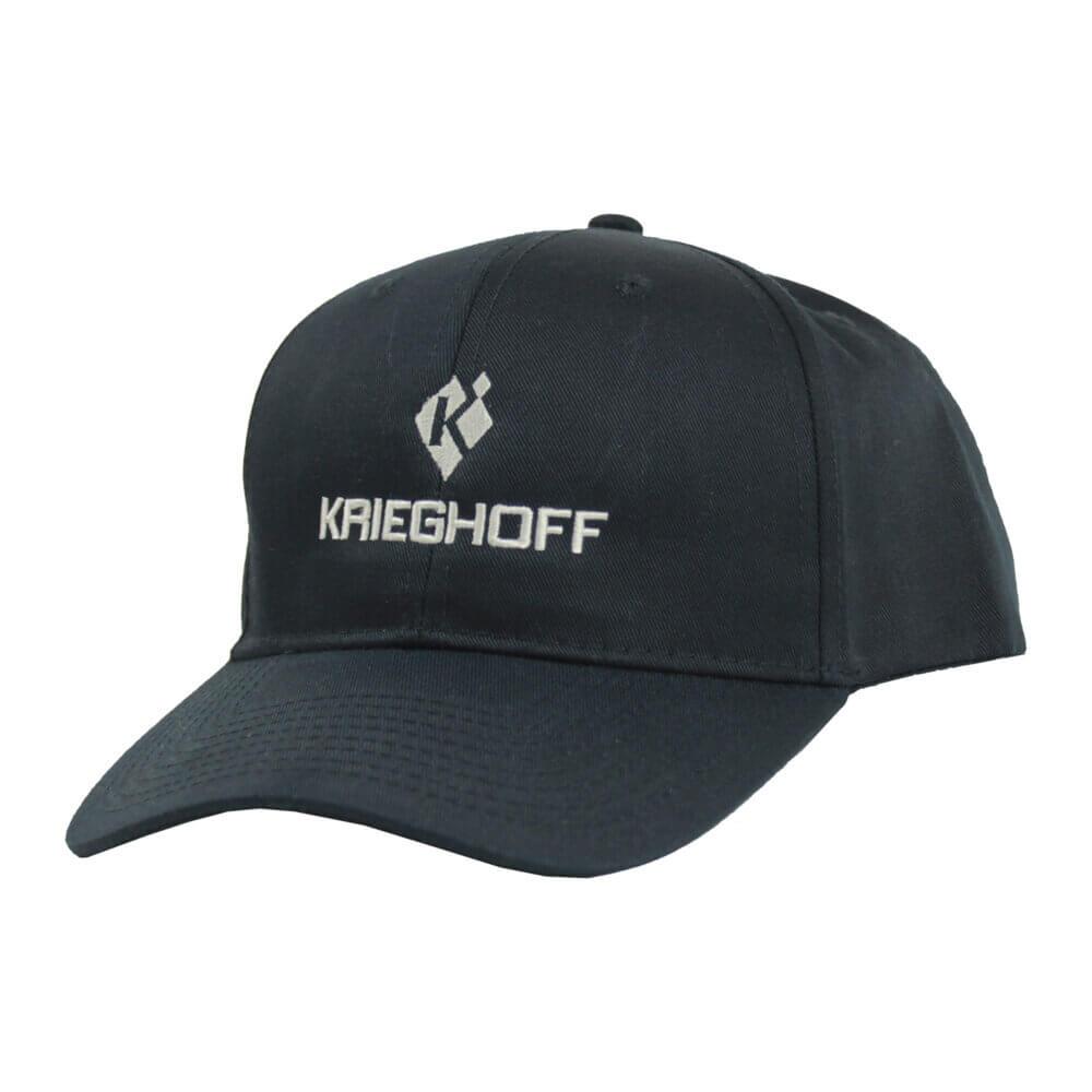 Krieghoff Poly Hat, Navy Blue