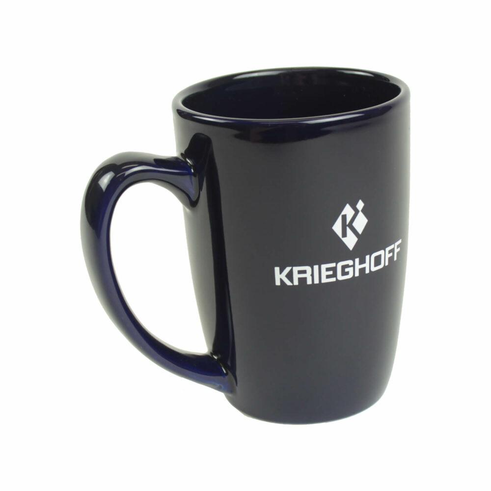 Krieghoff Ceramic Mug