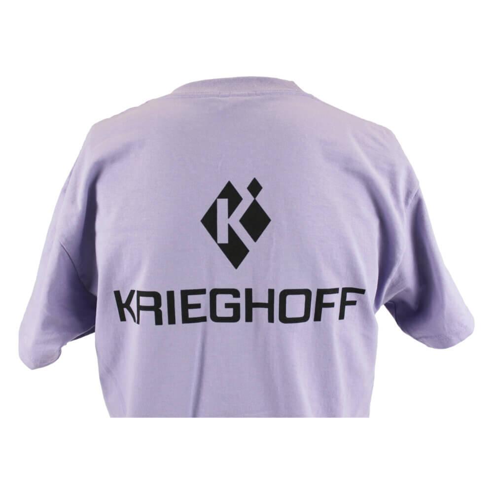 Krieghoff T-Shirt, Lavender