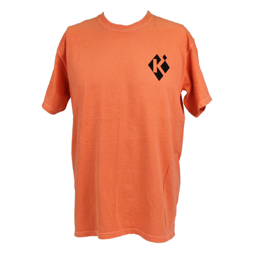 Krieghoff T-Shirt, Melon