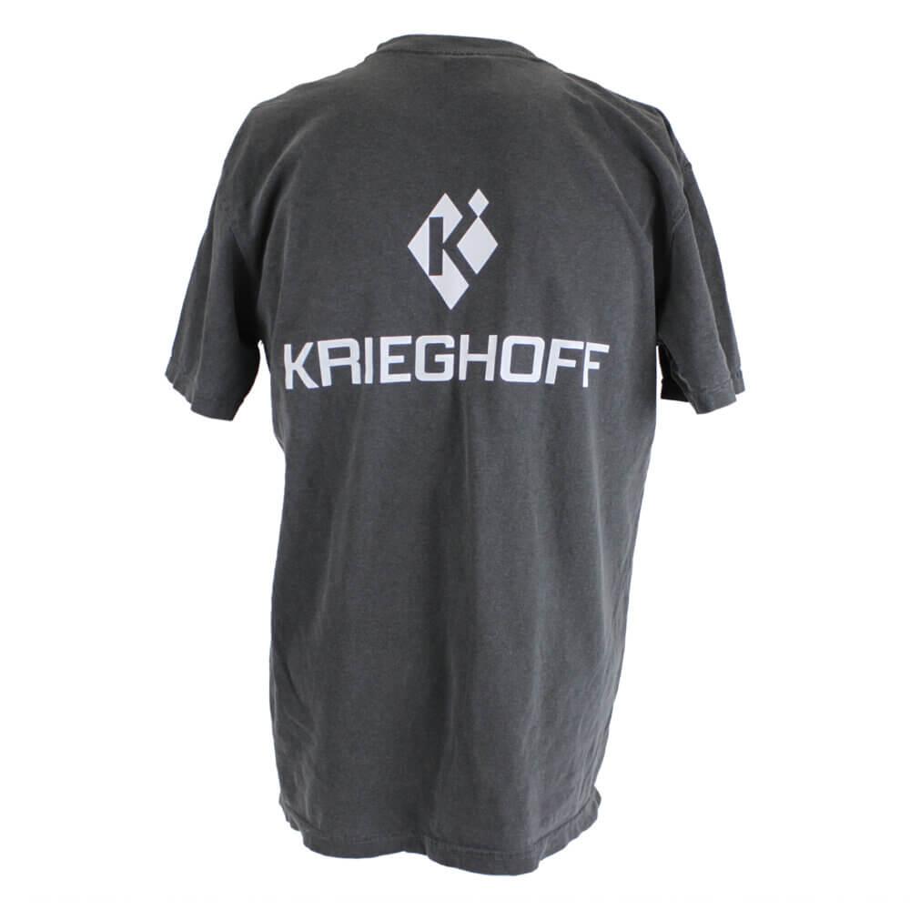 Krieghoff T-Shirt, Pepper