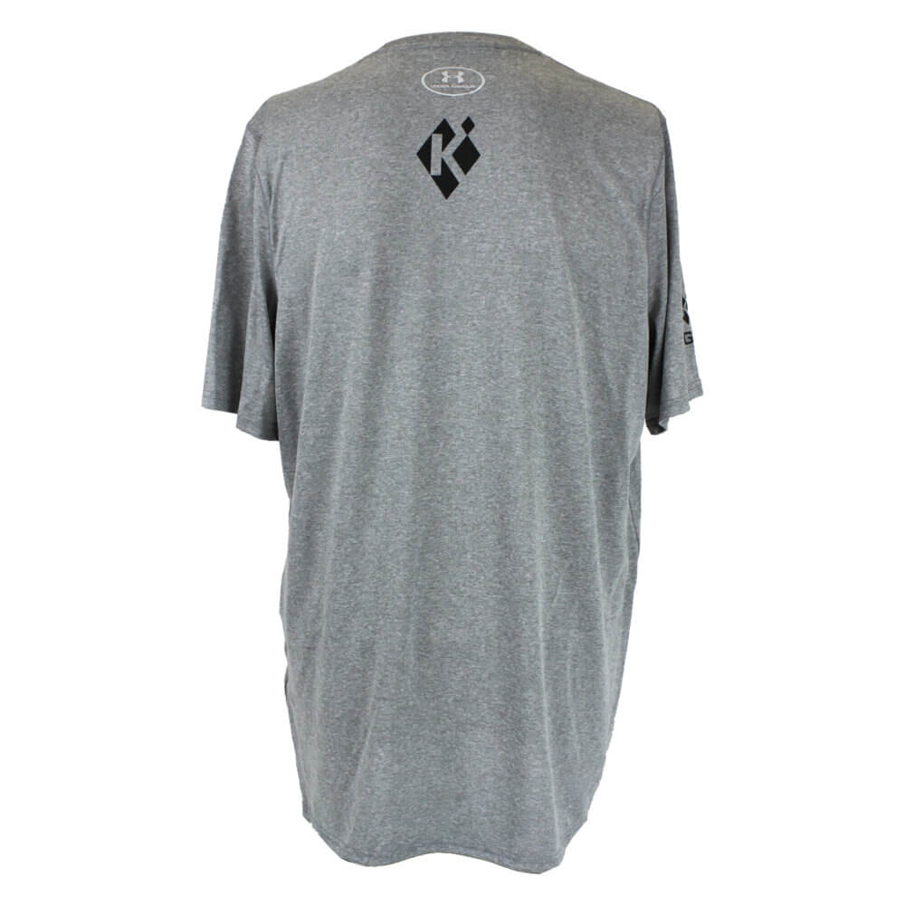 Under Armour® Performance T-Shirt, Gray